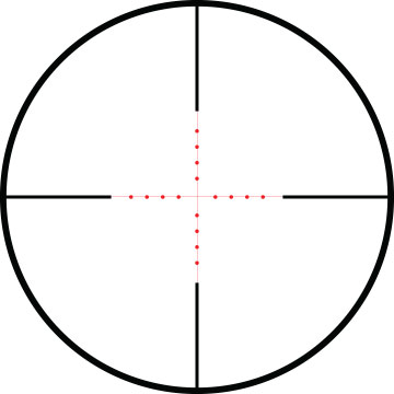 Reticle Mil Dot