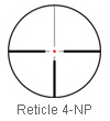 Reticle 4-NP