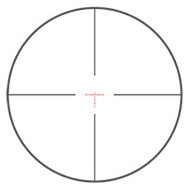 Reticle Hold Fast IR Red
