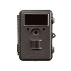 Bushnell Trophy Cam - Black LED 720P HD with B/W LCD Viewer - Brown