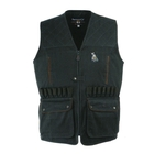 Deben Tradition Embroidered Hunting Vest
