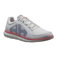 Helly Hansen Ahiga V3 Hydropower Shoes Women Off White/Shell Pink/Blue Tint US 6,5