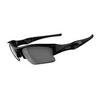Oakley Flak Jacket XLJ Men's Polarized Sunglasses