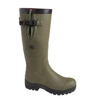 """Seeland Field 17/"""" 4mm Wellington Boot neoprene lined"""