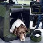 Seeland Transport Box for Dogs