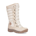 Timberland Earthkeepers Mount Holly Tall Lace Duck Boot - Bone
