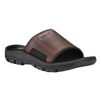 Timberland Roslindale Slide Sandals (Men's) Wheat TBL Forty