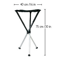 Walkstool Comfort 75 (75cm / 30in)