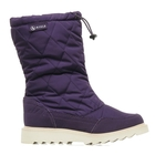 Aigle Dixy Boot (Women's) - Dark Purple Image #4