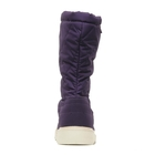 Aigle Dixy Boot (Women's) - Dark Purple Image #5