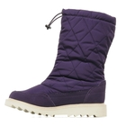 Aigle Dixy Boot (Women's) - Dark Purple Image #6